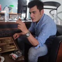 Antalya Tavla Turnuvası | Fatih Bukan